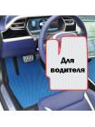 Автоковрики для Lexus RX II (2003-2009)