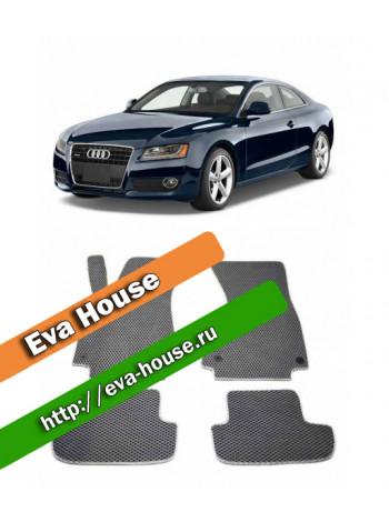 Автоковрики ЭВА для Audi A5 Coupe (8T; 2007-2017)