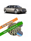 Автоковрики ЭВА для Audi A8 Long (D3, 4E; 2002-2010)