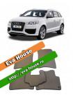 Автоковрики ЭВА для Audi Q7 (4L; 2006-2015)