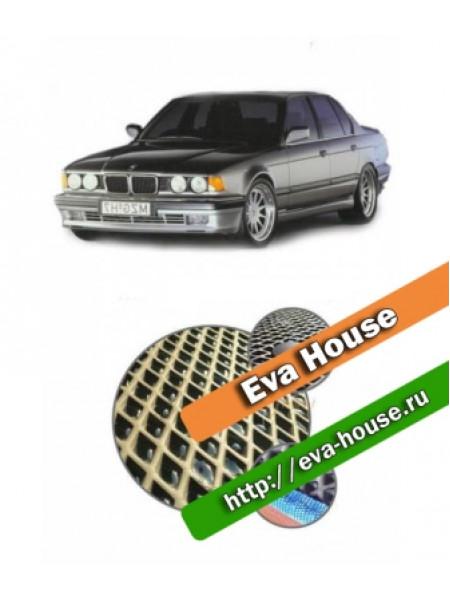 Автоковрики для BMW 7 серии (E32 Long; 1986-1994)