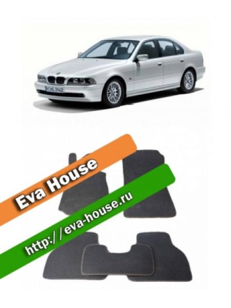 Автоковрики для BMW 7 серии (E38; 1994-2001)