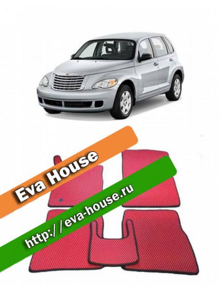Автоковрики для Chrysler PT Cruiser (2002-2010)