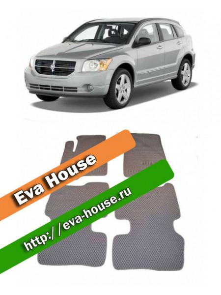Автоковрики для Dodge Caliber (2006-2009)