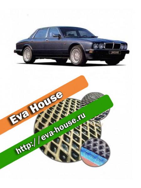 Автоковрики для Jaguar XJ II (1986-1994)