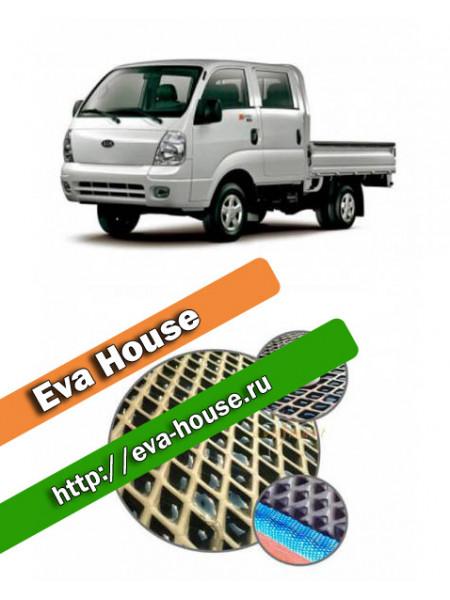 Автоковрики для KIA Bongo (2004-2012)