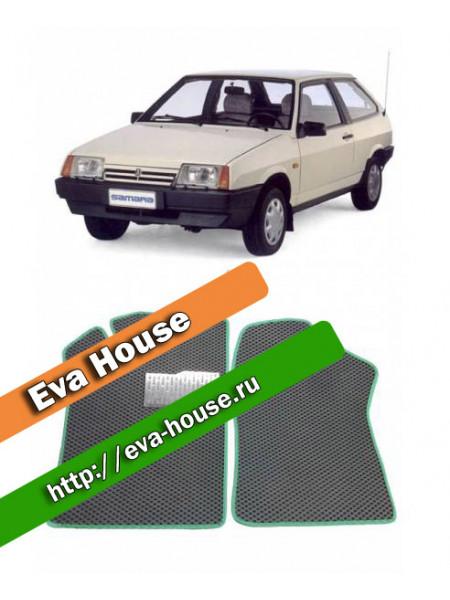 Автоковрики для Lada Samara (ВАЗ-2108; 1984-2014)