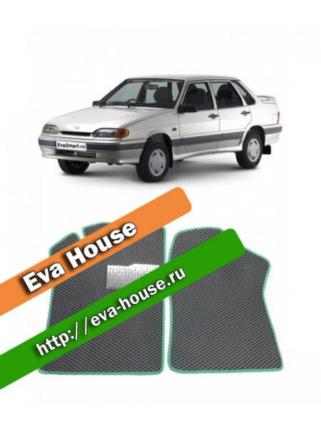 Автоковрики для Lada Samara (ВАЗ-2115; 1997-2012)