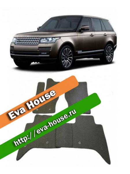 Автоковрики для Land Rover Range Rover IV (2012-н.в.)