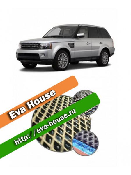 Автоковрики для Land Rover Range Rover Sport I (2005-2013)