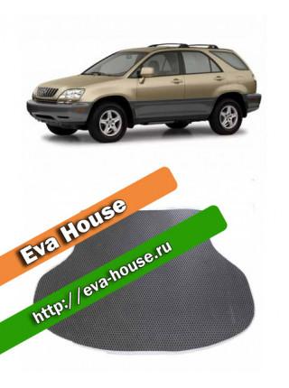Автоковрики для Lexus RX I (1997-2003)