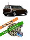 Автоковрики для Mini Cooper S Clubman универсал (R55; 2007-2010)