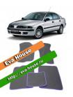 Автоковрики для Mitsubishi Carisma (2001-2005)