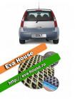 Автоковрики для Mitsubishi Colt VI (2003-2012)