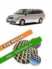 Автоковрики для Mitsubishi Dion (2000-2005)