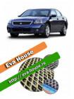 Автоковрики для Mitsubishi Galant IX (2004-2012)