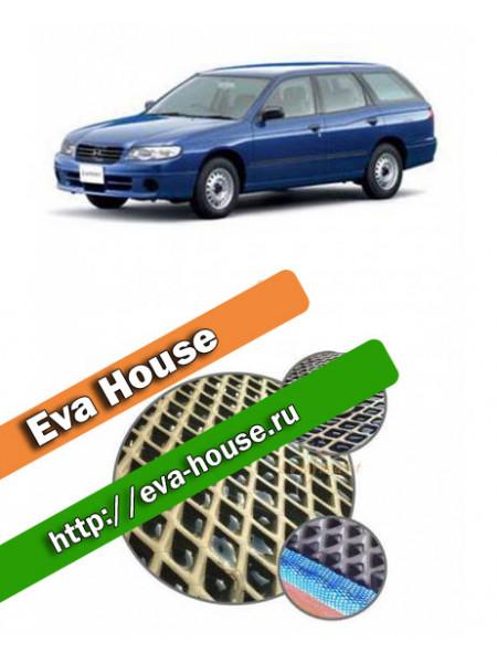Автоковрики для Nissan Expert (Avenir; 1999-2006)