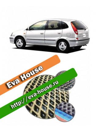 Автоковрики для Nissan Tino (1998-2003)