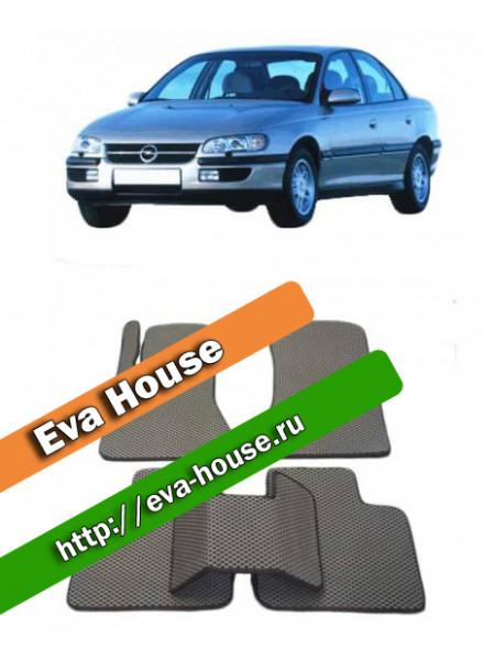 Автоковрики для Opel Omega (1994-1999)