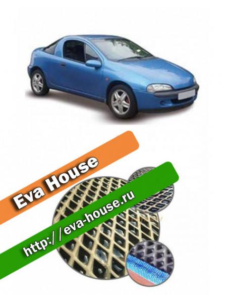 Автоковрики для Opel Tigra (1994-2001)