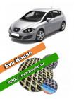 Автоковрики для Seat Leon II (2005-2012)