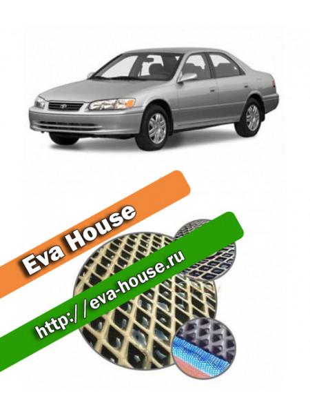 Автоковрики для Toyota Camry IV (XV20; 1996-2001)