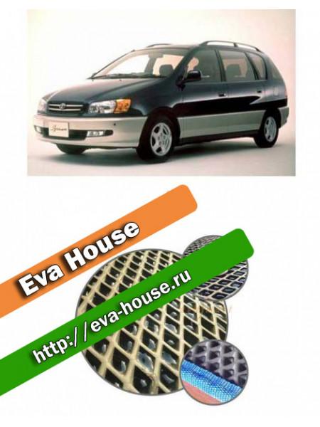 Автоковрики для Toyota Ipsum I (1995-2001)