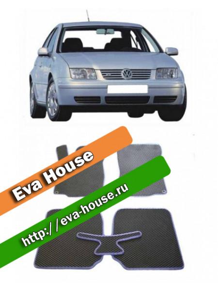 Автоковрики для Volkswagen Bora (1999-2005)