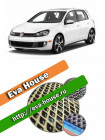 Автоковрики для Volkswagen Golf VI (2009-2012)