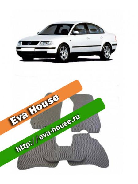 Автоковрики для Volkswagen Passat B5 (1997-2005)