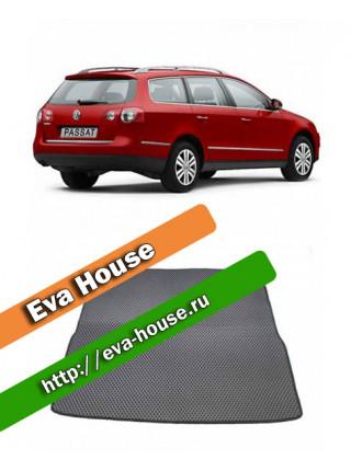 Автоковрики для Volkswagen Passat B6 (2005-2010)