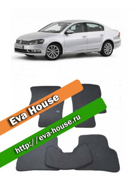 Автоковрики для Volkswagen Passat B7 (2010-н.в.)