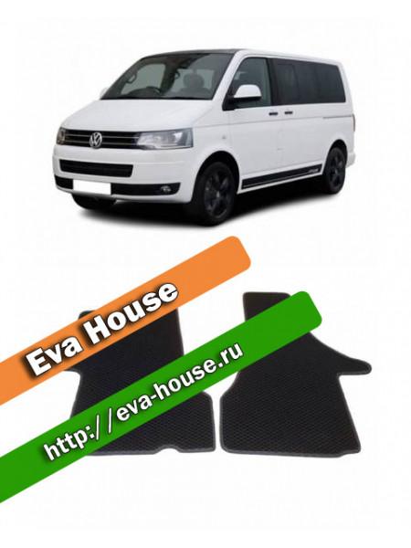 Автоковрики для Volkswagen Caravelle T5