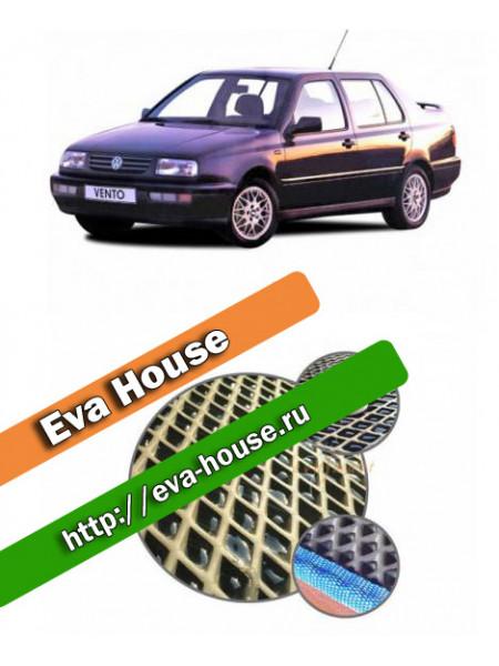 Автоковрики для Volkswagen Vento (1991-1998)