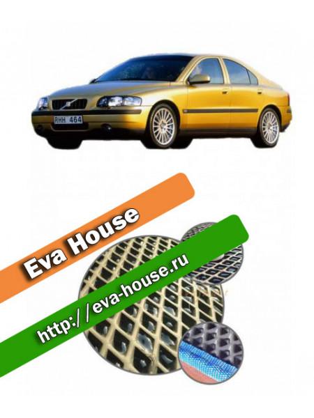 Автоковрики для Volvo S60 I (2000-2004)